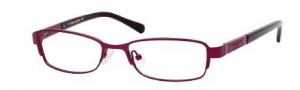 Kate Spade Averil Eyeglasses Eyeglasses - 0RU6 Plum