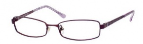 Kate Spade Brielle Eyeglasses Eyeglasses - 0ES3 Satin Purple Orchid