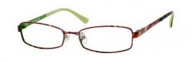 Kate Spade Brielle Eyeglasses Eyeglasses - 0RC5 Tortoise