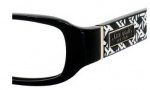 Kate Spade Cori Eyeglasses Eyeglasses - 0807 Black