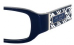Kate Spade Cori Eyeglasses Eyeglasses - 0X00 Navy