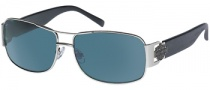 Harley-Davidson / HDX 807 Sunglasses Sunglasses - GUn-3: Gunmetal / Grey