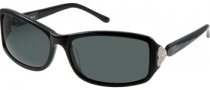 Harley-Davidson / HDX 808 Sunglasses Sunglasses - BLK-3: Black / Dark Grey
