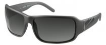 Harley-Davidson HDX 809 Sunglasses Sunglasses - GRY-3: Matte Grey