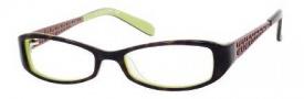 Kate Spade Georgette Eyeglasses Eyeglasses - 0DV2 Tortoise Kiwi