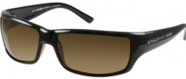 Harley-Davidson / HDX 810 Sunglasses Sunglasses - BLK-1: Black