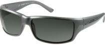 Harley-Davidson / HDX 810 Sunglasses Sunglasses - GRY-3: Shiny ALMNM Grey