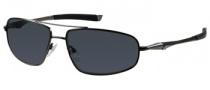 Harley-Davidson / HDX 815 Sunglasses Sunglasses - GUN-3: Shiny Gunmetal