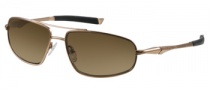 Harley-Davidson / HDX 815 Sunglasses Sunglasses - SBZ-1: Satin Bronze
