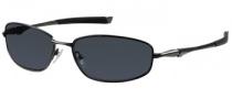 Harley-Davidson / HDX 816 Sunglasses Sunglasses - GUN-3: Shiny Gunmetal