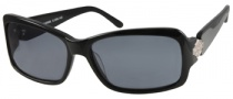 Harley-Davidson / HDX 818 Sunglasses Sunglasses - BLK-3: Shiny Black