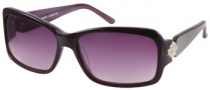 Harley-Davidson / HDX 818 Sunglasses Sunglasses - PUR-58: Purple