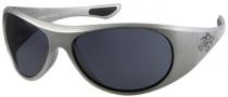 Harley-Davidson / HDX 819 Sunglasses Sunglasses - GUN-3: Shiny Gunmetal