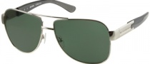 Harley-Davidson / HDX 821 Sunglasses Sunglasses - SI-2: Shiny Silver