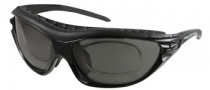 Harley-Davidson / HDX 822 Sunglasses Sunglasses - BLK-3: Shiny Black