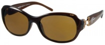 Harley-Davidson / HDX 827 Sunglasses Sunglasses - BRN-1: Brown