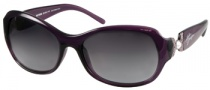 Harley-Davidson / HDX 827 Sunglasses Sunglasses - PUR-35: Purple