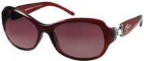 Harley-Davidson / HDX 827 Sunglasses Sunglasses - RD-17: Red