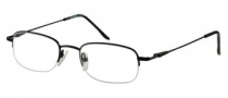 Harley-Davidson HD 205 Eyeglasses Eyeglasses - BLK-Black
