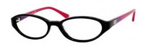 Kate Spade Kendall Eyeglasses Eyeglasses - 0807 Black