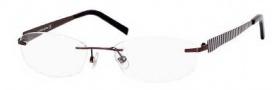 Kate Spade Lark Eyeglasses Eyeglasses - 0Y44 Brown
