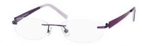 Kate Spade Lark Eyeglasses Eyeglasses - 0FM6 Matte Violet
