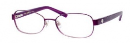 Kate Spade Malena Eyeglasses Eyeglasses - 0UU6 Dark Plum Fade