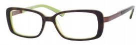 Kate Spade Marybelle Eyeglasses Eyeglasses - 0DV2 Tortosie Kiwi