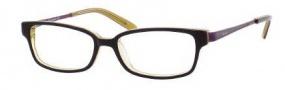 Kate Spade Miranda Eyeglasses Eyeglasses - 0FW9 Aubergine Gold