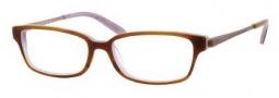 Kate Spade Miranda Eyeglasses Eyeglasses - 0ERL Blonde Lavender