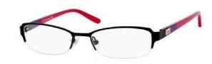 Kate Spade Pati Eyeglasses Eyeglasses - 0003 Black