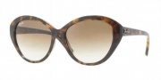 Ray-Ban RB4163 Sunglasses Sunglasses - 710/51 Light Havana / Crystal Brown Gradient