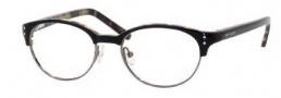 Kate Spade Vanna Eyeglasses Eyeglasses - 0CW6 Black Tortoise Silver