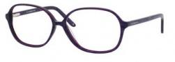 Liz Claiborne 252 Eyeglasses Eyeglasses - ODT8 Bordeaux