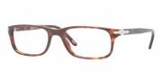 Persol PO 3005V Eyeglasses Eyeglasses - 24 Havana