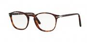 Persol PO 3007V Eyeglasses Eyeglasses - 24 Havana