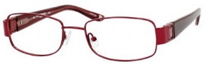 Liz Claiborne 348 Eyeglasses  Eyeglasses - OFF2 Ruby