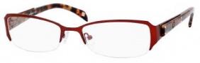 Liz Claiborne 349 Eyeglasses Eyeglasses - OSW9 Cinnamon