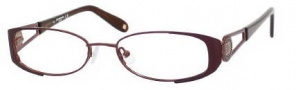 Liz Claiborne 350 Eyeglasses Eyeglasses - OJPP Dark Brown