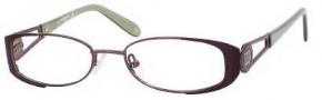 Liz Claiborne 350 Eyeglasses Eyeglasses - 02A6 Dark Gray