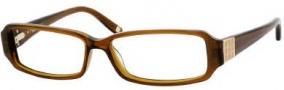 Liz Claiborne 354 Eyeglasses Eyeglasses - OEVM Pearl Brown
