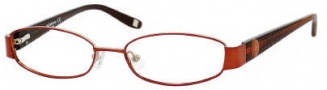 Liz Claiborne 356 Eyeglasses  Eyeglasses - OFS3 Brown Camel