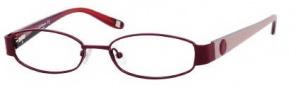 Liz Claiborne 356 Eyeglasses  Eyeglasses - OFS6 Merlot Mauve