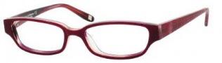 Liz Claiborne 357 Eyeglasses  Eyeglasses - oFS9 Merlot Rose