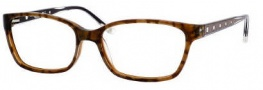 Liz Claiborne 361 Eyeglasses Eyeglasses - OJSX Brown Texture