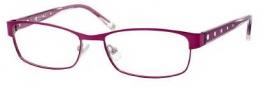 Liz Claiborne 362 Eyeglasses Eyeglasses - OJJF Plum Rose