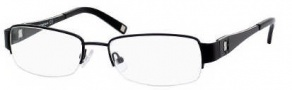 Liz Claiborne 363 Eyeglasses Eyeglasses - 0003 Black