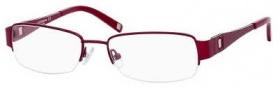Liz Claiborne 363 Eyeglasses Eyeglasses - OJYD Bordeaux