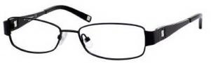 Liz Claiborne 364 Eyeglasses Eyeglasses - 0003 Black