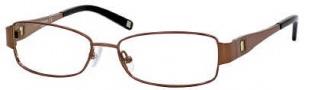 Liz Claiborne 364 Eyeglasses Eyeglasses - OJYE Brown